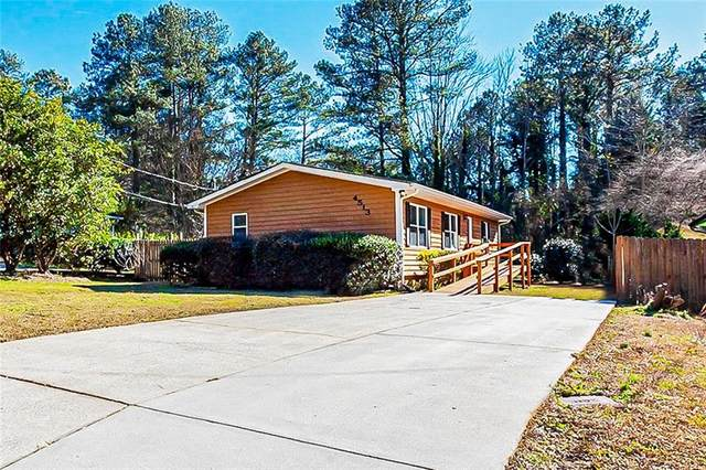 4513 Amy Road, Snellville, GA 30039 (MLS #6836563) :: Path & Post Real Estate