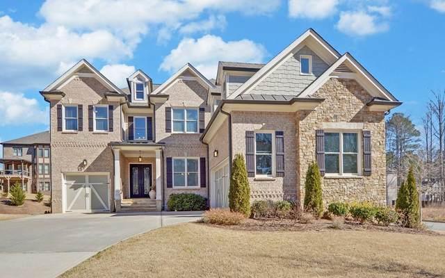 1375 Rumson Lane, Alpharetta, GA 30004 (MLS #6836564) :: 515 Life Real Estate Company