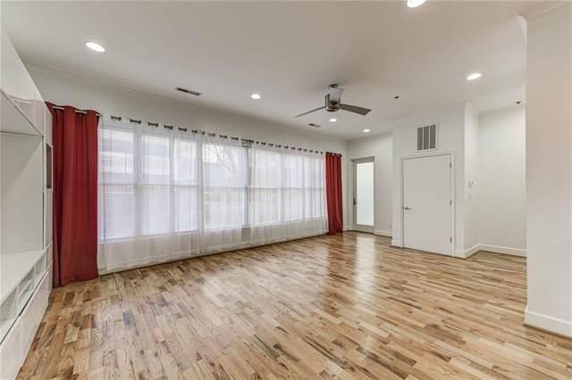 384 Ralph Mcgill Boulevard NE #124, Atlanta, GA 30312 (MLS #6836613) :: Path & Post Real Estate