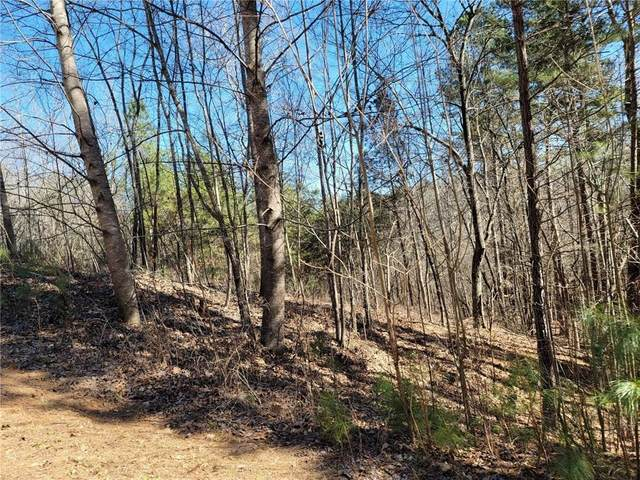 932 N Edgewater Trail, Toccoa, GA 30577 (MLS #6836624) :: North Atlanta Home Team
