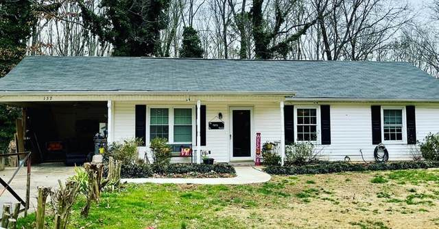 157 Bradley Road SE, Adairsville, GA 30103 (MLS #6836639) :: North Atlanta Home Team