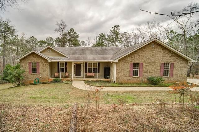 3840 Peeksville Road, Locust Grove, GA 30248 (MLS #6836655) :: North Atlanta Home Team