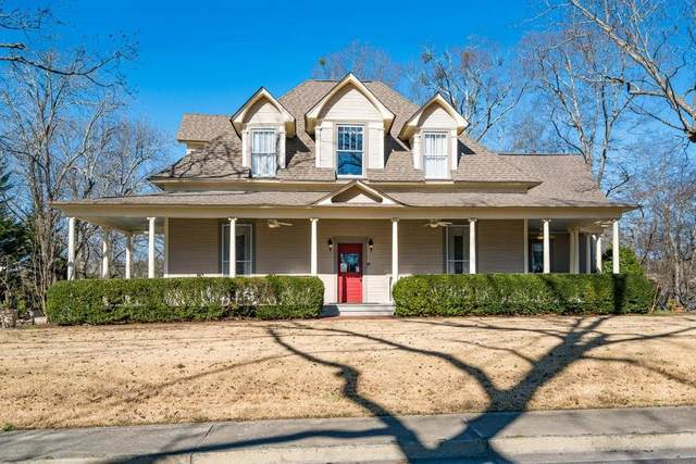 103 Ragsdale Place, Dallas, GA 30132 (MLS #6836677) :: 515 Life Real Estate Company