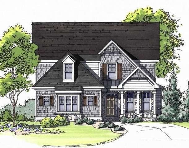 3095 Mountain Shadow Way, Marietta, GA 30064 (MLS #6836716) :: Path & Post Real Estate