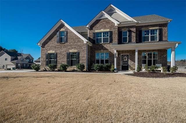 1697 Tin Maple Drive, Dacula, GA 30019 (MLS #6836719) :: North Atlanta Home Team