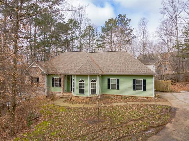 9455 Ponderosa Trail, Gainesville, GA 30506 (MLS #6836723) :: KELLY+CO