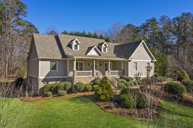 1058 Wiley Bridge Road, Woodstock, GA 30188 (MLS #6836864) :: Path & Post Real Estate