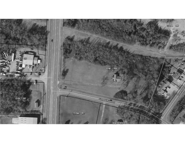 1544 Highway 53 Spur SW, Calhoun, GA 30701 (MLS #6836893) :: North Atlanta Home Team