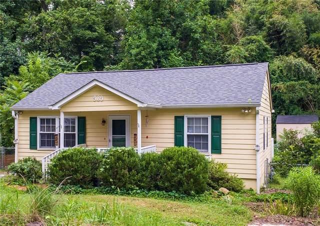 989 Ormewood Avenue SE, Atlanta, GA 30316 (MLS #6836921) :: Path & Post Real Estate