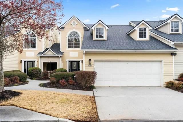 2015 Barrett Lakes Boulevard NW #104, Kennesaw, GA 30144 (MLS #6836937) :: Keller Williams Realty Cityside