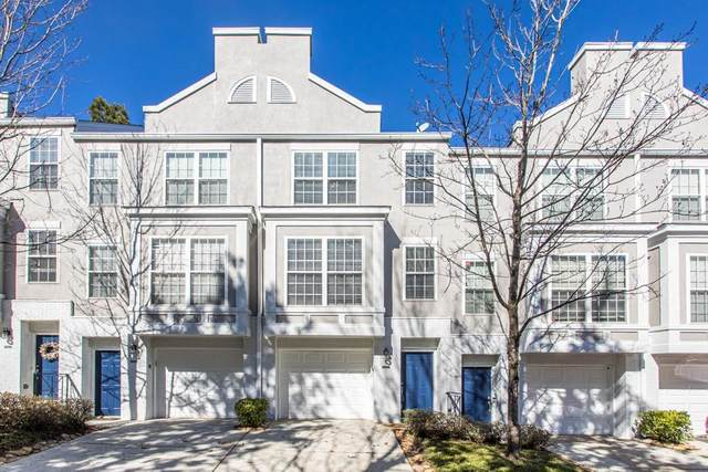 1176 Village Court SE, Atlanta, GA 30316 (MLS #6836947) :: AlpharettaZen Expert Home Advisors