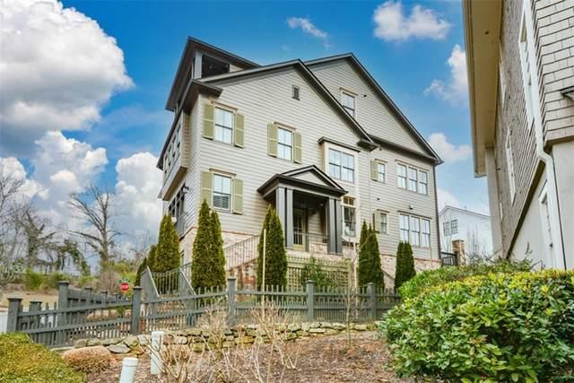 403 Latimer Street T-47, Woodstock, GA 30188 (MLS #6836955) :: Path & Post Real Estate