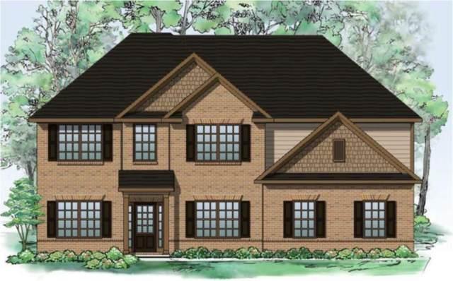 1736 Wesminster Circle, Griffin, GA 30223 (MLS #6836963) :: North Atlanta Home Team