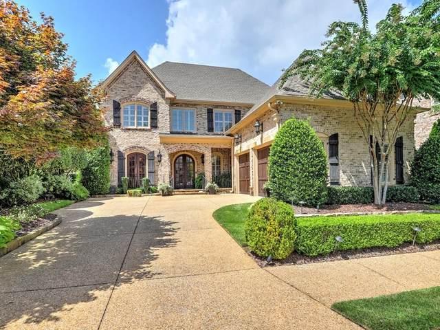 259 Hynes Landing, Marietta, GA 30067 (MLS #6836973) :: Path & Post Real Estate