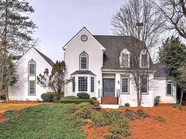 1265 Riversound Drive, Marietta, GA 30068 (MLS #6837014) :: Path & Post Real Estate