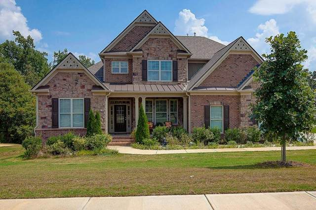 6088 Golf View Crossing, Locust Grove, GA 30248 (MLS #6837029) :: Path & Post Real Estate