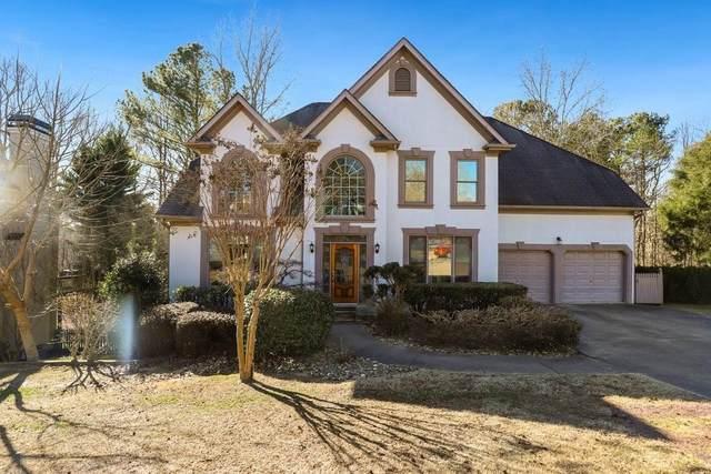6032 Twinpoint Way, Woodstock, GA 30189 (MLS #6837084) :: North Atlanta Home Team