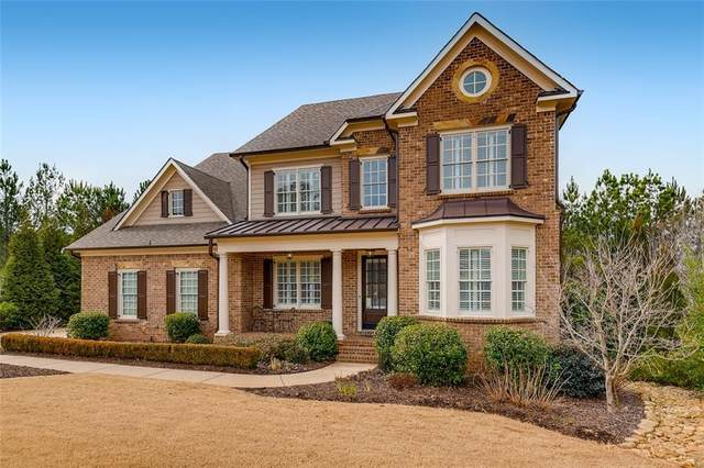 306 Brownhill Court, Woodstock, GA 30188 (MLS #6837145) :: The Realty Queen & Team