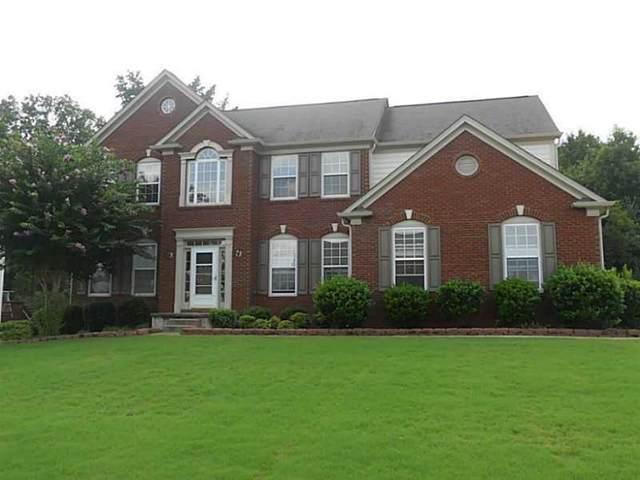 7985 Cavendish Place, Suwanee, GA 30024 (MLS #6837155) :: North Atlanta Home Team