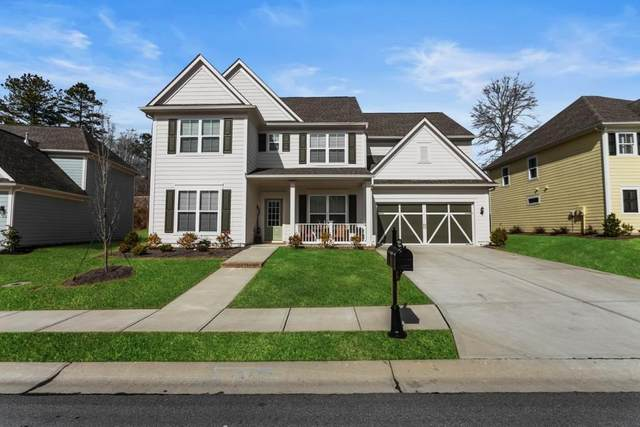 6560 Red Hawk Way, Hoschton, GA 30548 (MLS #6837186) :: North Atlanta Home Team