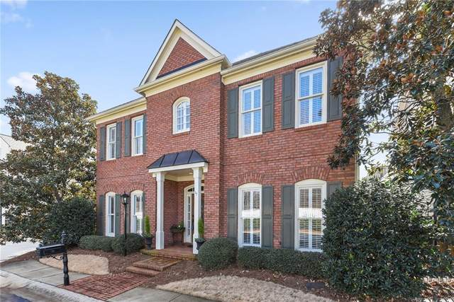 1655 Morningside Trace, Marietta, GA 30062 (MLS #6837208) :: The Cowan Connection Team