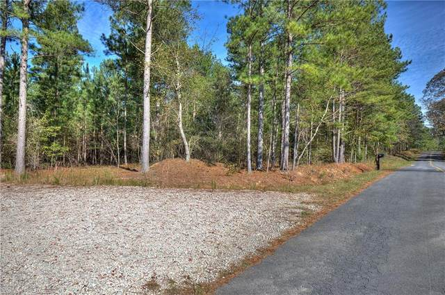 342 Tom Jones Rd, Kingston, GA 30145 (MLS #6837216) :: Path & Post Real Estate