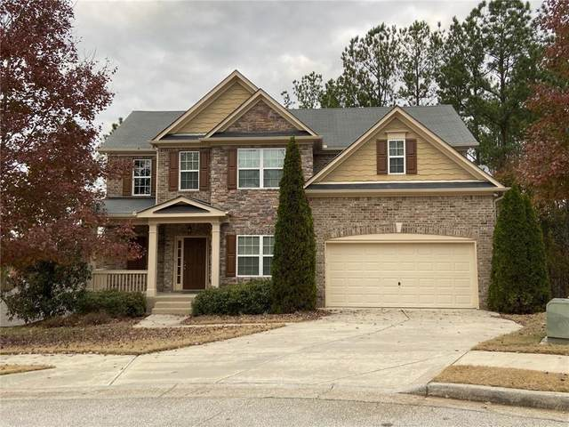 265 Lilyfield Lane, Acworth, GA 30101 (MLS #6837232) :: North Atlanta Home Team