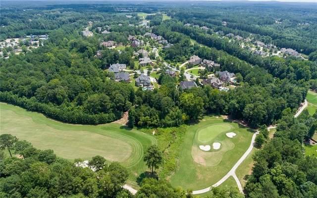 932 Carl Sanders Drive, Acworth, GA 30101 (MLS #6837259) :: AlpharettaZen Expert Home Advisors