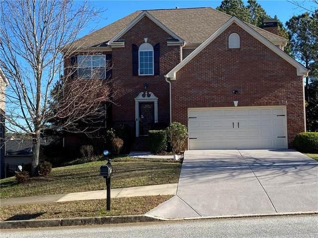 3324 Dogwood Pass, Lithonia, GA 30038 (MLS #6837338) :: Path & Post Real Estate