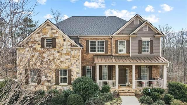 6335 Sterling Shores Drive, Cumming, GA 30041 (MLS #6837344) :: North Atlanta Home Team