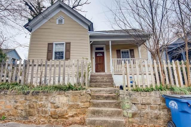 352 Kelly Street SE, Atlanta, GA 30312 (MLS #6837365) :: North Atlanta Home Team