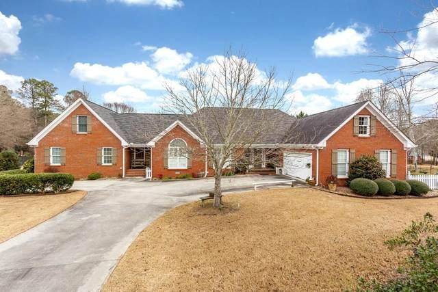 965 Chandler Haulk Road, Loganville, GA 30052 (MLS #6837379) :: Path & Post Real Estate