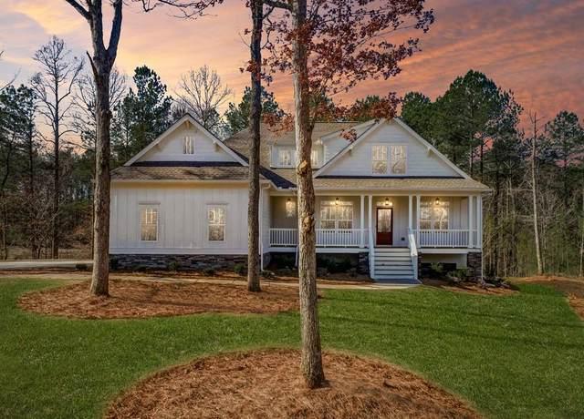 98 Hoopers Drive, Jasper, GA 30143 (MLS #6837393) :: North Atlanta Home Team