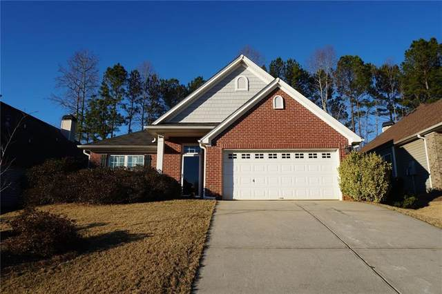 131 Greenview Drive, Newnan, GA 30265 (MLS #6837509) :: North Atlanta Home Team