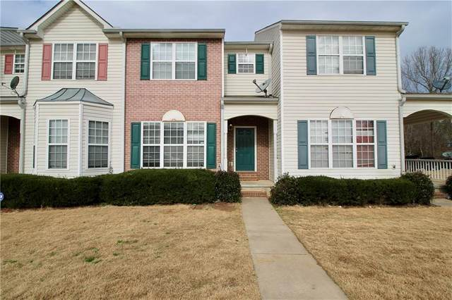 7180 Oakley Court, Union City, GA 30291 (MLS #6837524) :: North Atlanta Home Team