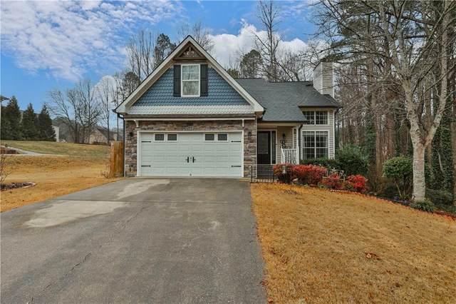431 Westchester Way, Canton, GA 30115 (MLS #6837533) :: North Atlanta Home Team