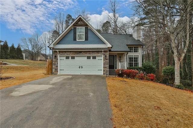 431 Westchester Way, Canton, GA 30115 (MLS #6837533) :: Path & Post Real Estate