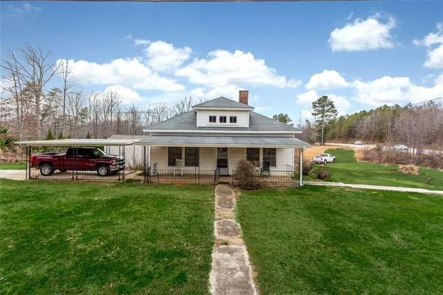 4415 Mud Creek Road, Cornelia, GA 30531 (MLS #6837553) :: North Atlanta Home Team