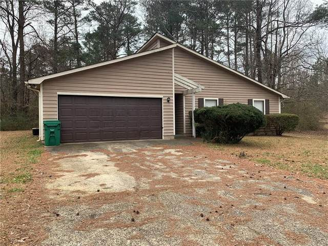 4946 Windmill Lane, Ellenwood, GA 30294 (MLS #6837555) :: Tonda Booker Real Estate Sales