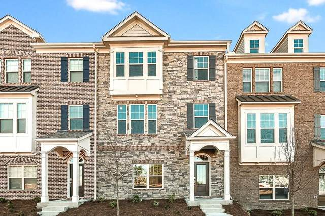 3447 Koyla Landing #27, Chamblee, GA 30341 (MLS #6837560) :: The Cowan Connection Team