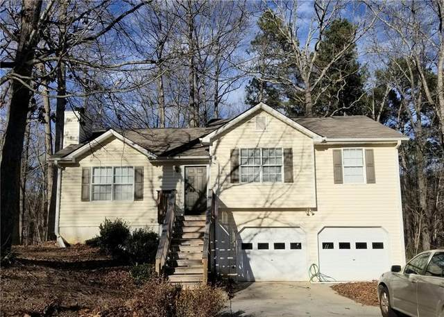 99 Kathy Court, Douglasville, GA 30134 (MLS #6837561) :: North Atlanta Home Team