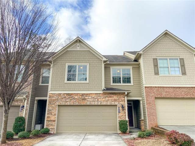 1561 Trailview Way NE, Atlanta, GA 30329 (MLS #6837568) :: Path & Post Real Estate