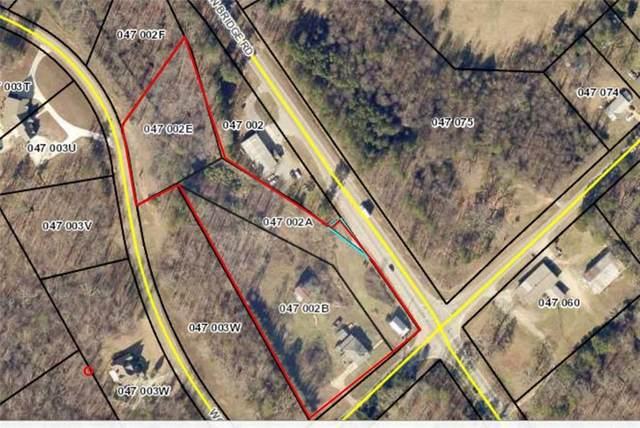 4433 Mud Creek Rd, Cornelia, GA 30531 (MLS #6837571) :: Path & Post Real Estate