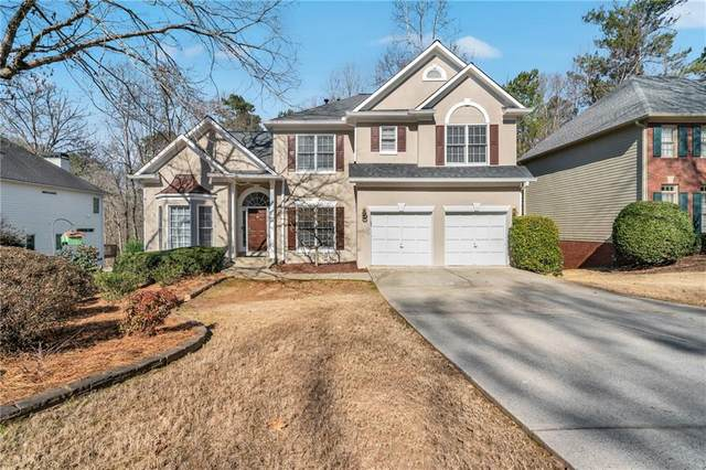 7020 Amberleigh Way, Johns Creek, GA 30097 (MLS #6837573) :: The North Georgia Group