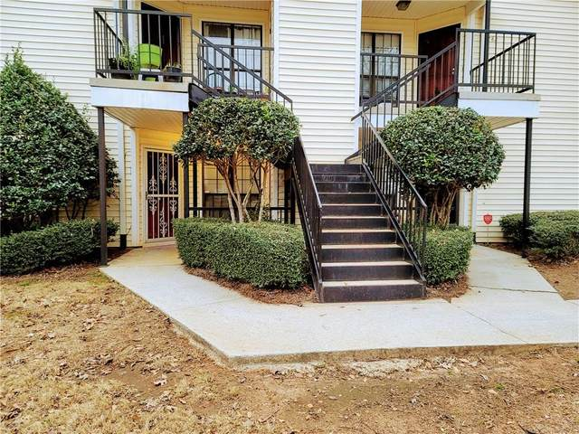 776 Windchase Lane, Stone Mountain, GA 30083 (MLS #6837591) :: Path & Post Real Estate