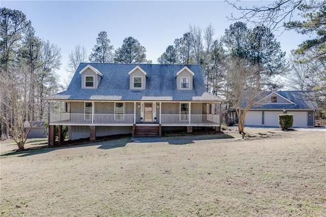 3530 Thompson Mill Road, Buford, GA 30519 (MLS #6837593) :: North Atlanta Home Team