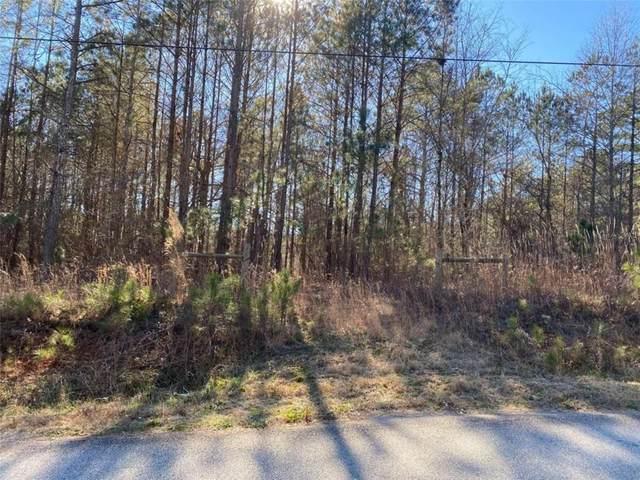 0 Cavender Creek Road, Carrollton, GA 30116 (MLS #6837707) :: North Atlanta Home Team