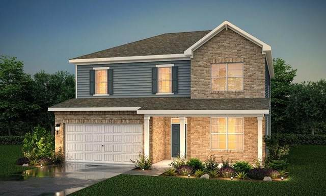 3376 Fall Branch Lane (Lot 112), Buford, GA 30519 (MLS #6837713) :: The Realty Queen & Team