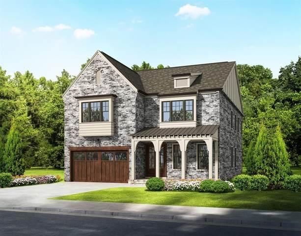 1923 Bunyan Lane, Dunwoody, GA 30338 (MLS #6837729) :: The Kroupa Team | Berkshire Hathaway HomeServices Georgia Properties