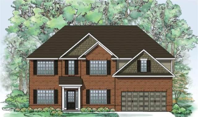 105 Chesnut Lane, Carrollton, GA 30116 (MLS #6837738) :: Scott Fine Homes at Keller Williams First Atlanta